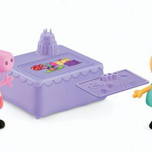 Fisher-Price Peppa Pig Birthday Party