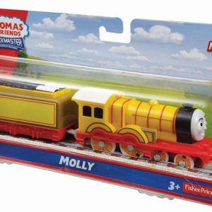 Fisher-Price Thomas & Friends TrackMaster, Molly