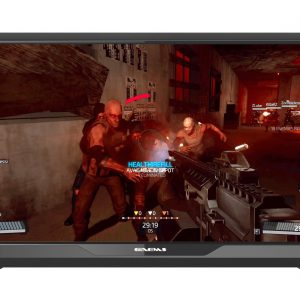 """GAEMS M155 15.5"""" HD LED Performance Portable Gaming Monitor for PS4, XBOX ONE, and other Consoles (console not included)"""