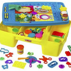 Hasbro Play-Doh Creativity Center