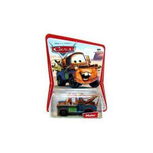 Mattel Disney Pixar Cars Mater The Tow Truck Series One 1st Series
