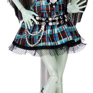Monster High Original Favorites Frankie Stein Doll (Discontinued by manufacturer)
