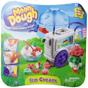 Moon Dough - Ice Cream