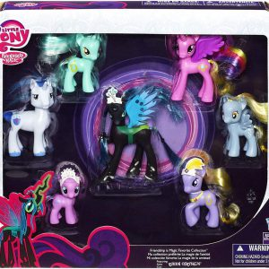 My Little Pony Favorite Collection (Friendship is Magic)