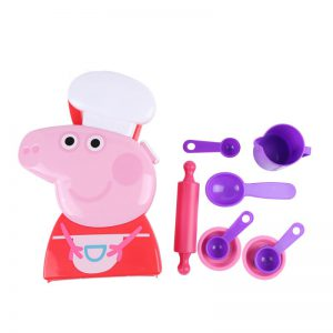Peppa Pig Chef Case, 1