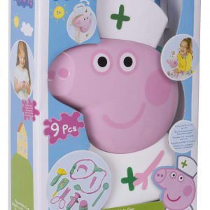 Peppa Pig Doctors Medic Carry Case