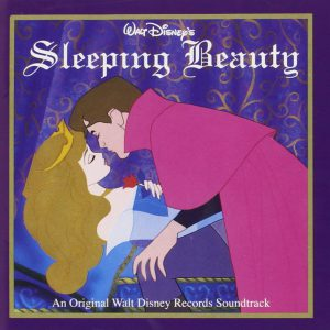 Sleeping Beauty: An Original Walt Disney Records Soundtrack