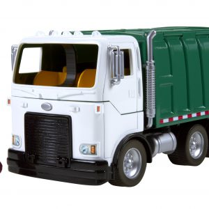 Toy Story 3 Transforming Garbage Truck Playset