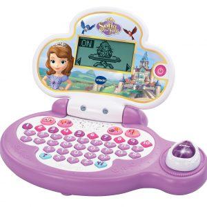 VTech Disney Princess Sofia The First Learning Laptop